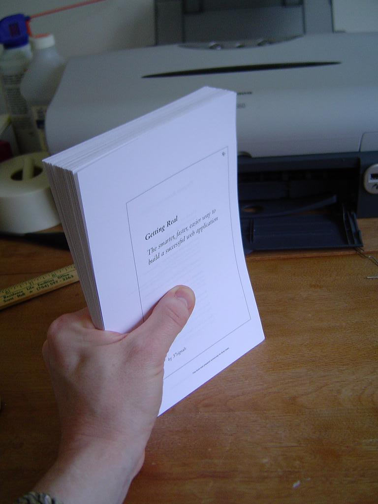 Fun And Easy How To Guide Binding Your Own Paperback Books At Home Fast